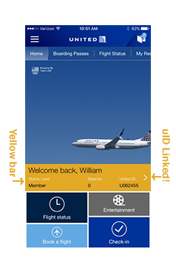 Retiree Association Of Flight Attendants Cwa Use United S App For